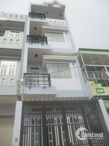 Cần tiền trả nợ, Bán Nhà đẹp 66m2 HXH Lê Hồng Phong Q.10.