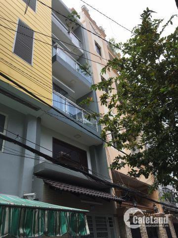 Căn tốt nhất đường Cao Thắng, phường 11, Quận 10 DT: 3,6m x 17m; Hướng Đông Bắc giá chỉ 15 Tỷ