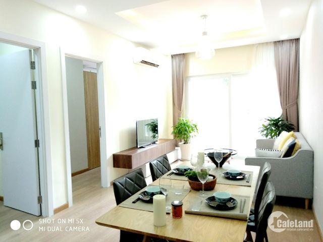 Căn hộ liền kề Gò Vấp, MT Lê Đức Thọ nối dài, 4 tháng nữa nhận nhà, 19.5 tr/m2, LH 0909.189.602
