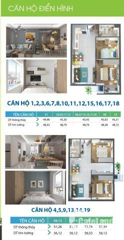 Hà Đô Riverside - cam kết giá tốt nhất Q12, LH: 0988.523.000 để được tư vấn và xem nhà thực tế