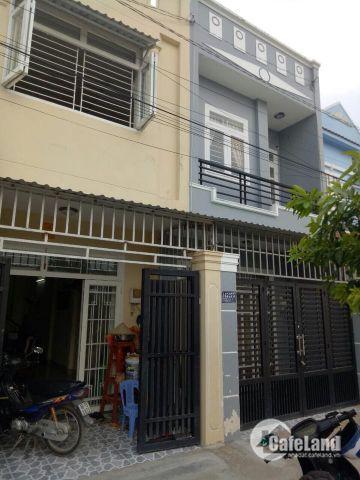 Bán nhà sổ hồng riêng, đường TX 52, P.Thạnh Xuân, quận 12.