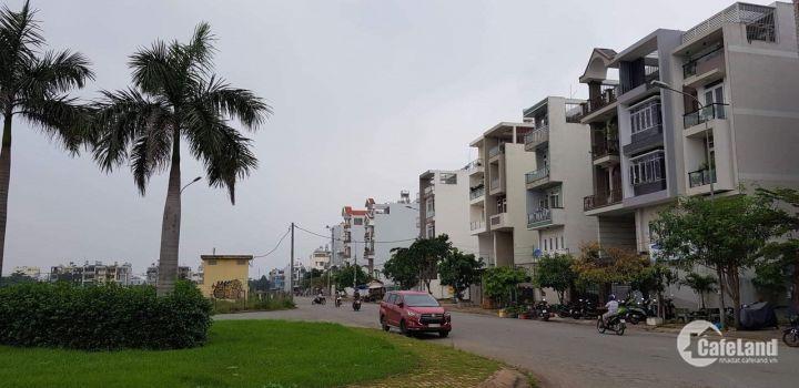 Mở bán tiếp lô đất vị trí đẹp tại Dự Án KDC AN SƯƠNG, Giá đầu tư