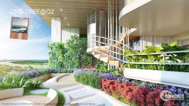 Bán CH Q2 Thảo Điền, 4PN 181m2, Thang máy riêng, Tầng cao, view sông, full nội thất.0967777545