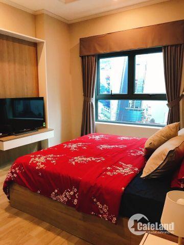 căn hộ cao cấp Homyland 3 bàn giao quý 1 năm 2019 ngay mặt tiền đường Nguyễn Duy Trinh