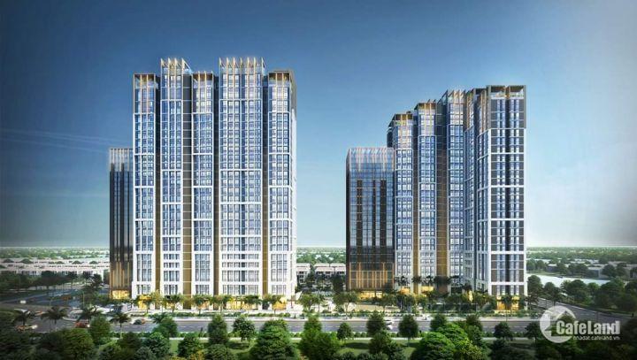 1.5 tỷ sở hữu căn hộ tại Q2