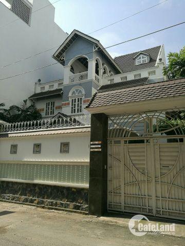 Chính chủ bán gấp nhà mặt tiền đường Tú Xương – Trần Quốc Thảo, P7 Quận 3. 238m2, giá rẻ 51 tỷ