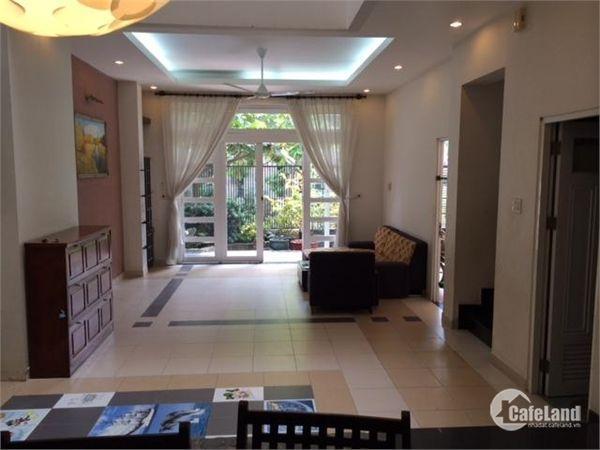 Chính chủ bán gấp nhà HXH 136 Trần Quang Diệu, P14, Quận 3. DT 7*22 m2, giá 15 tỷ