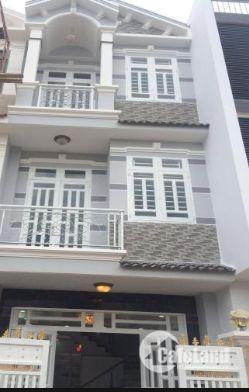 Cơn sốt nhà 90m2 ( 1 trệt 2 lầu) Nguyễn Thượng Hiền, Q3, 4,3 tỷ. LH 0889617449.