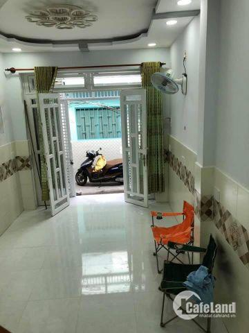 Nhà hiếm Nguyễn Thượng Hiền, P4,Q3, nhà đẹp vào ở luôn, 4.1 tỷ.