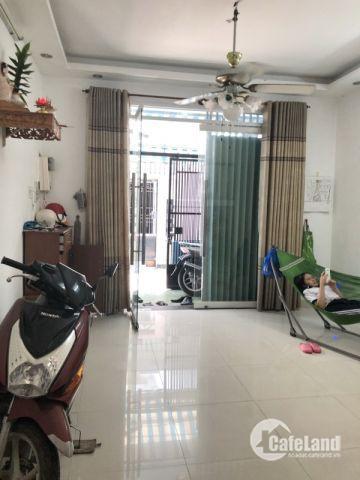 Bán gấp nhà 1 lầu đẹp hẻm 903 Trần Xuân Soạn Quận 7.