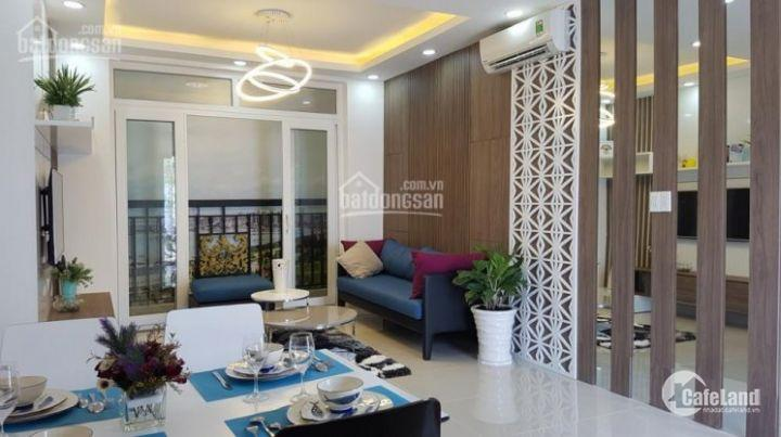 Cơ hội cuối cùng để sở hữu căn hộ chung tư tại SG South Plaza