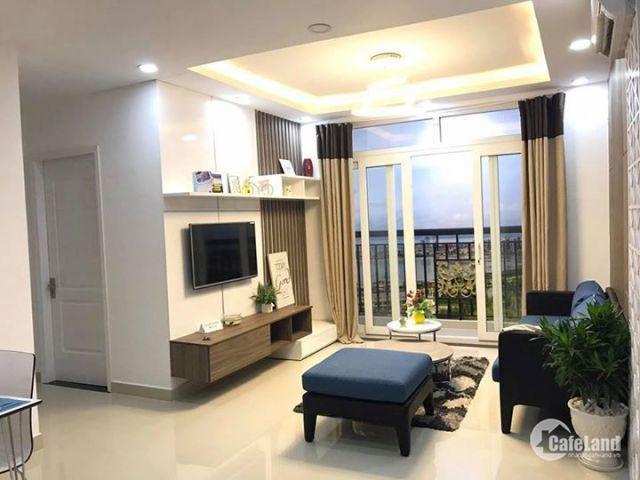 Căn hộ chung cư Q7, SG South Plaza, giá chỉ từ 1,35tỷ/căn