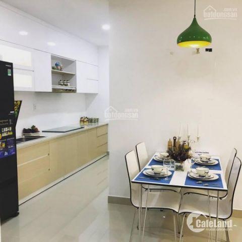 Căn hộ Sài Gòn South Plaza mở bán 1 đợt với thiết kế sang trọng, chiết khấu cao