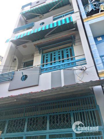 Bán nhà hẻm xe hơi 730 Huỳnh Tấn Phát Phường Tân Phú Quận 7