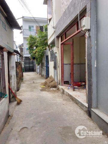 Bán gấp nhà 2L, 5PN hẻm 457 Huỳnh Tấn Phát, Tân Thuận Đông, Q7. Giá: 4.2 tỷ