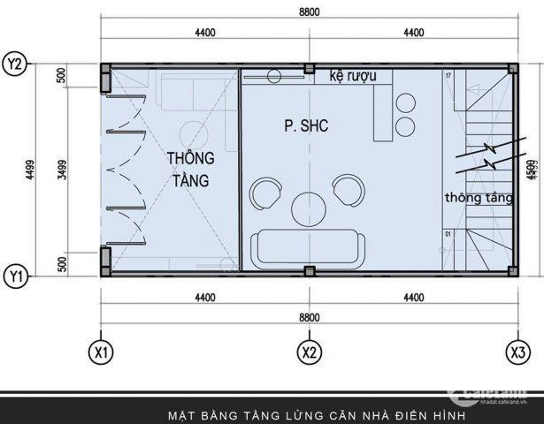 Dự án nhà ở 505 Bến Bình Đông, Quận 8