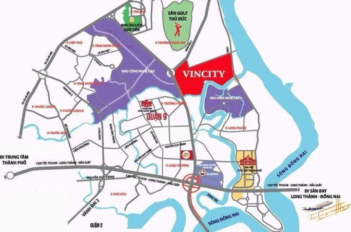 Căn hộ hot nhất của Vingroup-Vincity Q9 giành cho GD trẻ, thu nhập trung bình.0901.868.915