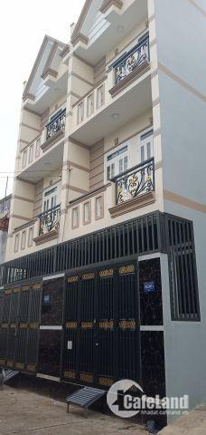 Tôi bán căn nhà 1 trệt 2 lầu, mt Hương Lộ 2,Sh