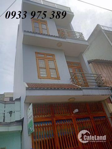 Bán nhà giá 3tỷ 6 150/49/ Khu Phố 10, P. Bình Hưng Hòa, Q. Bình Tân