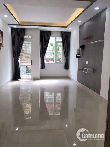 Bán nhà đẹp lung linh, Nguyễn Văn Đậu, Phú Nhuận, 4 tầng, giá chỉ 3 tỷ