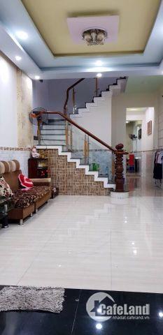 Bán nhà 4 tầng, Phùng Văn Cung, Phú Nhuận, giá chỉ 3.1 tỷ.