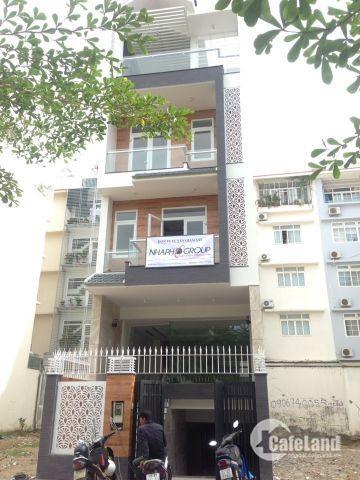 Cần bán nhà hẻm 3m Phan Xích Long, Phường 7,Q. Phú Nhuận , giá 5,7 tỷ