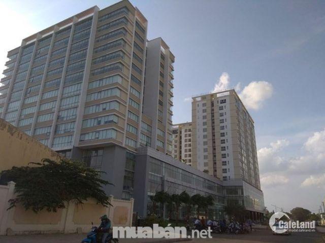 Căn hộ Cộng Hòa Garden ngay trung tâm Quận Tân Bình giá chỉ 36tr/m2