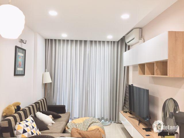 Xách vali vô ở ngay, căn hộ cao cấp THE BOTANICA-NOVALAND, 2PN  giá chỉ 2,85 tỷ LH: 0909800965