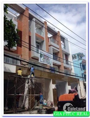 Bán Nhà MTKD Phú Thọ Hòa P.Phú Thọ Hòa 4x20 2 Lầu ST 13.8 Tỷ