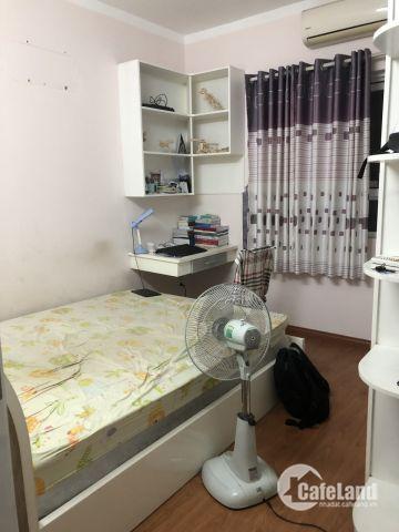 Cần bán gấp căn hộ Khang Gia Tân Hương, Q.Tân Phú, Dt : 65 m2, 2PN, 1WC. Tầng Cao, thoáng mát, nhà mới đẹp, nhà trống. giá 1,4 tỷ. LH :