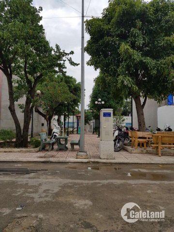 Nhà Tây Thạnh, Tân Phú, hẻm nội bộ 7m, 3 lầu, sổ riêng, 6.5 tỷ.
