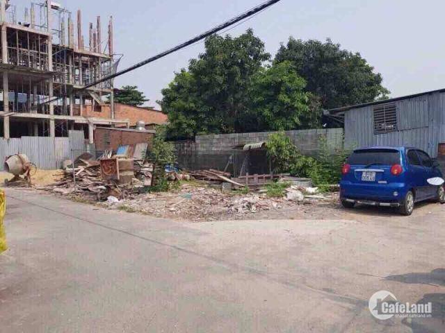 Bán Nhanh lô đất Đường 7, P.Linh Xuân, Thủ Đức. TP.HCM