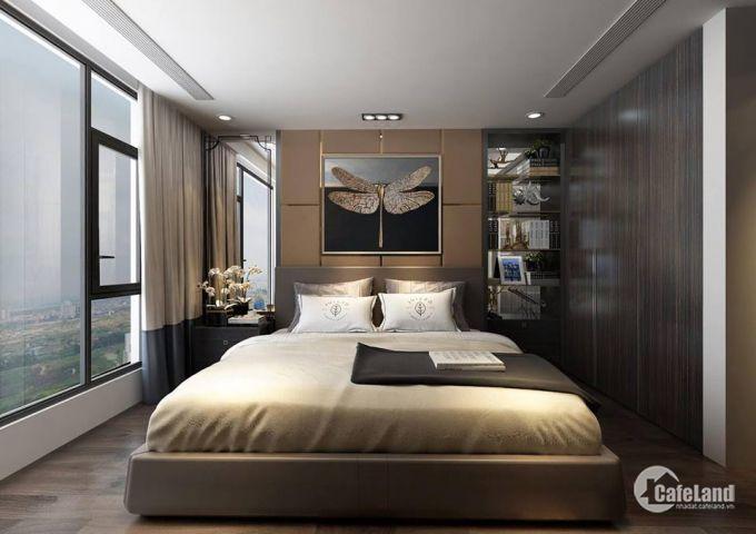Chỉ từ 2.9 TỶ sở hữu căn hộ 3 ngủ hưởng thụ cuộc sống ĐẲNG CẤP