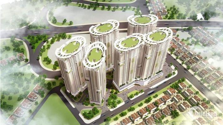 Chỉ với 235 Triệu sở hữu ngay căn hộ đẳng cấp có 1 không 2 tại Thái Nguyên – Tecco Camelia Complex