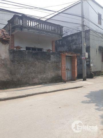 Bán nhà mái bằng mặt đường thôn Thượng Phúc 50m2, hướng Tây Nam, ô tô đậu cửa 1,54tỷ, LH 0972015918