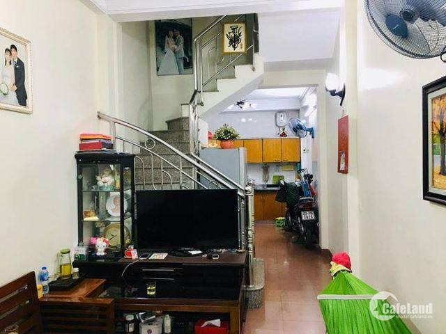 Bán nhà Hoàng Văn Thái , phân  lô ,ô tô đỗ cửa, giá chỉ 3.3 tỷ.