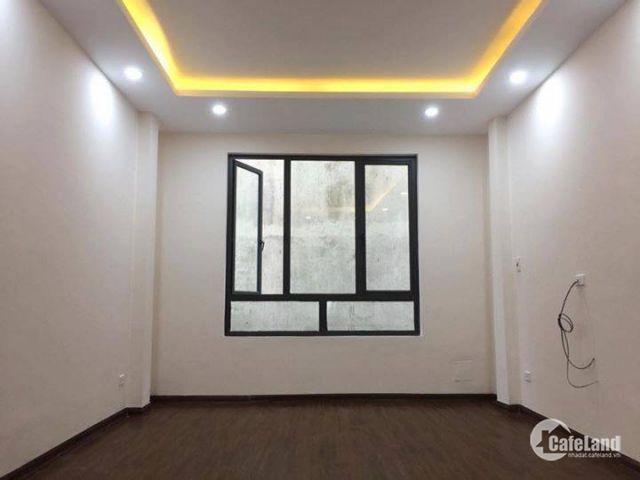 Bán nhà kinh doanh cổng sau ĐH Hà Nội, 64m, 5 tầng 6.4 tỷ