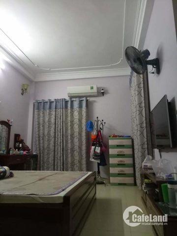 Bán nhà chính chủ phố Khương Đình, Thanh Xuân 30m2 x 5T, nội thất sịn chỉ 2,1 tỷ