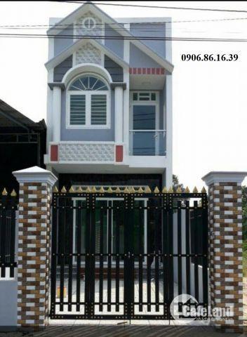 Bán căn nhà Hiệp An - Thủ Dầu Một