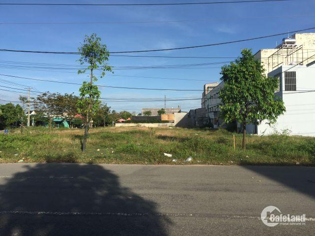 Cần bán 1 số lô đất tại khu đô thị giá 560 triệu sổ riêng thổ cư 100%