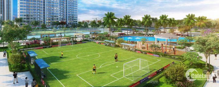 Mở bán chung cư Vincity Sportia Tây Mỗ. Liên hệ để mua trực tiếp và nhận các chính từ CĐT