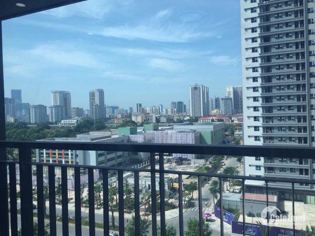 HOT! Chỉ với 3,1 tỷ đã có thể sở hữu căn hộ 105m2 full nội thất tại toàn R4 dự án Goldmark City