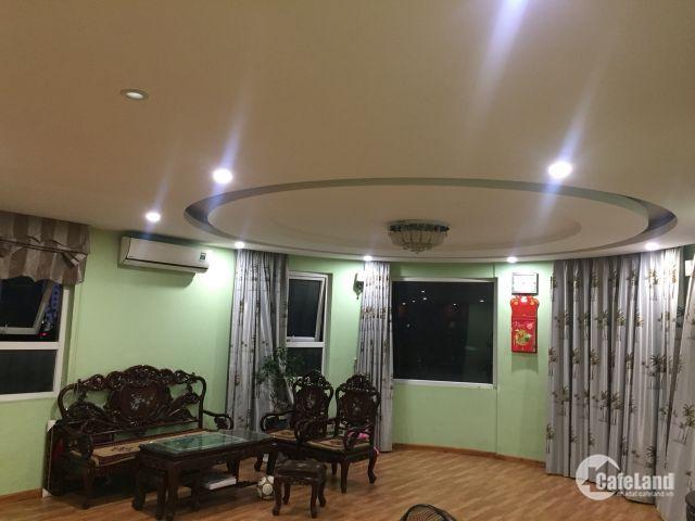 Không thể đẹp hơn với căn hộ 142,8m2,Chính chủ, đủ nội thất, nhận nhà ở luôn