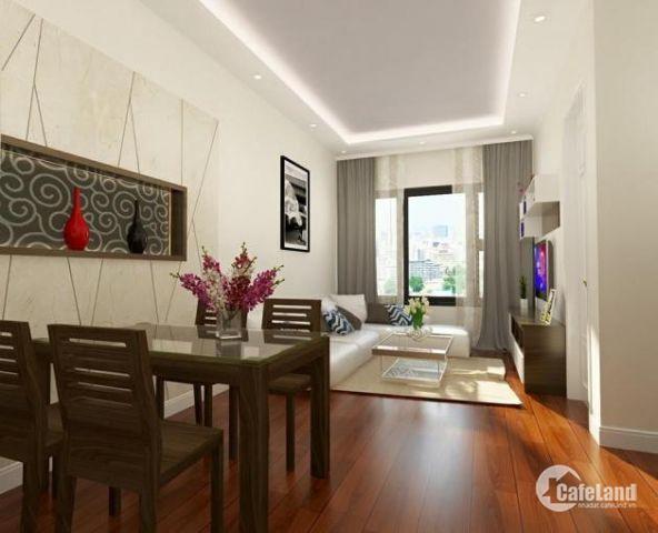Cần bán nhanh căn hộ chung cư Green Star view thành phố, hồ điều hòa…