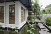 Cho thuê biệt thự KĐT Việt Hưng, Long Biên, Hà Nội. Giá: 25 triệu/ tháng, LH: 037.566.1839