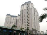 Cho Thuê chung cư CT3 Nam Cường Cổ Nhuế. DT 80m2, đủ đồ, 9 triệu