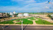 *2 lô cuối cùng dự án KĐT  An Nhơn Green Park - Sổ Đỏ nhận ngay...