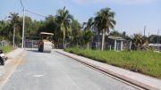 800TR - Sở hữu đất BÀ RỊA, cạnh chợ BÀ RỊA, công viên, MẶT TIỀN QL51.
