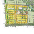 Chỉ còn 3 lô: 2 shophouse, 1 căn liên kế, 2 lô góc giá gốc chủ đầu tư, dự án T&T Mellennia 267ha