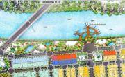 Nhận block ngoại giao 30 lô view sông Cổ Cò giá tốt để đầu tư